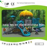 En/CE Standard Castles Series Outdoor Playground Equipment Manufactures