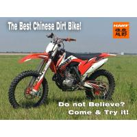 250cc Motorcross Bike, The Best Chinese Dirt Bike Manufactures