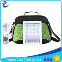 China Women Crossbody Table Tennis Backpack / Canvas Messenger Bag For Gym Sport on sale