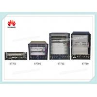 Huawei Network Switch ES1BS7710S00 Switching Capacity 57.92/256.00T Tbps Manufactures