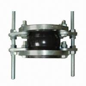 Rubber Expansion Joint, Single Sphere, DIN Design Standard Manufactures