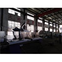 SS Chow Mein Noodles Making Machine / Fresh Dry Noodle Making Machine Manufactures