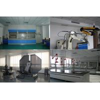China Exhaustive Steel Testing Lab , Chemical Testing Labs Clear English Report on sale