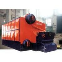 Buy cheap one-year warranty High efficiency steam boiler with spirally corrugated tubes from wholesalers