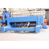 Medium Duty Industrial Wire Rope Electric Hoist , Lifting Equipment Manufactures