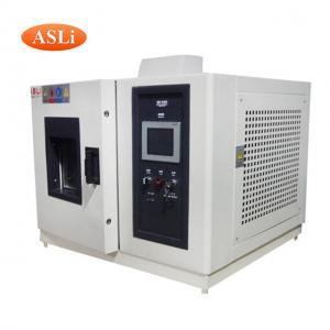 China Benchtop Environmental Test Chamber , Laboratory Desktop Small Humidity Chambers on sale
