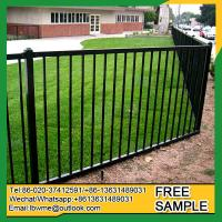 Pensacola used wrought iron railings for sale Shreveport balcony fence Manufactures