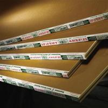 Buy cheap Waterproof gypsum board/plaster board from wholesalers