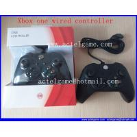 Xbox one wired controller xbox one game accessory Manufactures