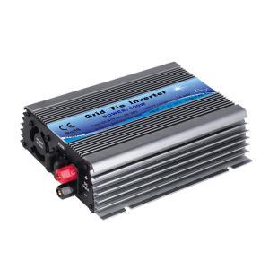 DC22-60V AC90-140v 600w micro on grid tie inverter,solar grid inverter Manufactures
