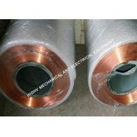 C1100 Copper Foil Strip Roll Type Tape Strip For Transformer Battery And PCB Manufactures
