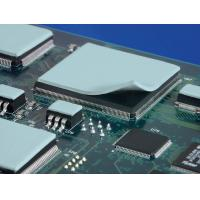 China High Thermal Conductivity Plus S-Class Softness And Conformability Gap Pad on sale