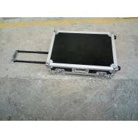 Customized Aluminium Tool Case , aluminum storage case for audio , light equipment Manufactures