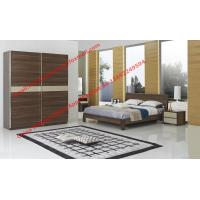 Fasthotel Furniture bedroom suite by queen size bed and dresser with mirror Manufactures