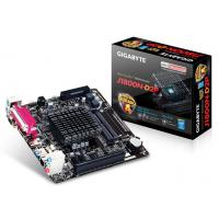 GIGABYTE Mini ITX Mainboard J1800N-D2P , with an Intel® Dual-Core Celeron® J1800 SoC (2.41 GHz) Manufactures