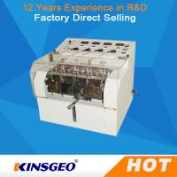 China HP 90W Leather Testing Machine Dynamic Waterproof Tester With Warranty 12 Months on sale