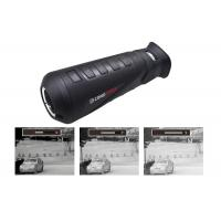 Multi Functional Thermal Vision Scope , Laser Pointer Design Thermal Night Scope Manufactures