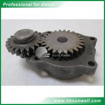 ISDe  Cummins Oil Pump Replacement C4939586 C4939587 C4939588 Available Manufactures