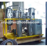 Stainless Steel Cooking Oil Filtration Machine,Waste Vegetable Oil Cleaning Equipment,Coconut Oil Purifier,Decoloring Manufactures
