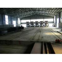 Aerated Concrete Block Machinery Manufactures