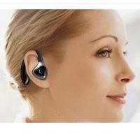 Fashion Voice Control Detachable Battery Business Bluetooth Headset Manufactures