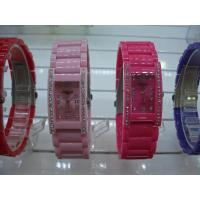 Wholesales AW-5 Fashion originality women watch plastic watch unsex watch 11 colors Manufactures