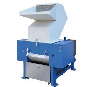 Pet bottle crusher/Plastic crusher Manufactures