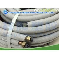 """Buy cheap Closed Cell Foam Pipe Insulation 7/8"""" X 1/2"""" For Air Conditioner from wholesalers"""