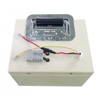 China 60V Motorcycle Lithium Battery , 30Ah LiFePO4 Battery Pack With Long Cyle Life on sale