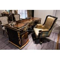 China Writer desk for sale office home desk home study desk China supplier bookcases TK-029 on sale