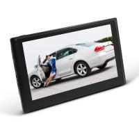 Car GPS with Analog TV 2GB TF card Manufactures