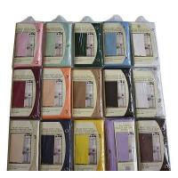 China PVC Shower Curtain Liners on sale