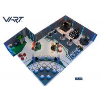 China OEM ODM Available Customized Virtual Reality Theme Park with 1 Year Warranty on sale