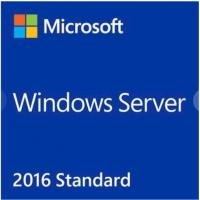 China Online Download Microsoft Windows Server 2016 Standard English Version With 5 Cals on sale