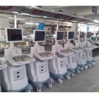 Quality B/W Trolley Ultrasound Scanner Diagnostic Ultrasound Factoty Price Low price for sale