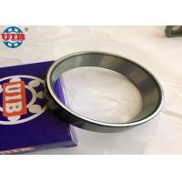 Quality 32210 Single Row Taper Steel Roller Bearing 50*90*23mm With Hardened Steel Rollers for sale