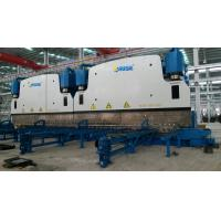 1600 Ton 8m CNC Tandem Press Brake , 2 - WE67K Automatic Feeding Pole Bending Machine Manufactures