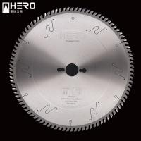 Economical Round Fine Cut Universal Saw Blade 300mm 96T General Purpose Manufactures