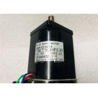 China AVAILABLE YASKAWA ELECTRIC Industrial Servo Motor  3000RPM  0.318N.m SGM-01AW14 on sale