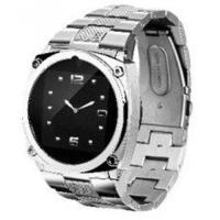 TW818 Stainless steel wrist watch cell phone Manufactures