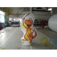 Quality Waterproof Durable Inflatable Custom Helium Balloons Blimps For Trade Show for sale