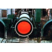 China ISO2531 Ductile Iron Pipes Pushon joint (T-type) 6M K9 Hot mould Centrifugal Casting on sale