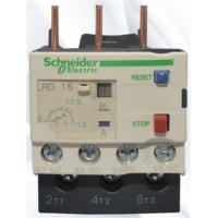 China Schneider LRD16 Industrial Control Relay TeSys LRD Series For LC1D Contactors on sale