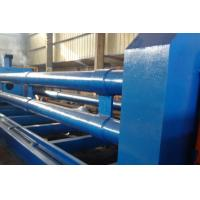 Medium Frequency Pipe Expander Machine , Tube Expansion Machine Low Noise Manufactures