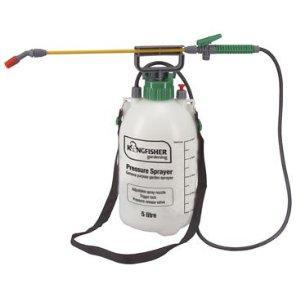 5L pressure knapsack Sprayer Manufactures