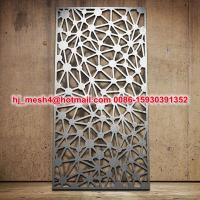 Trade Assurance decorative metal screen patterns Manufactures