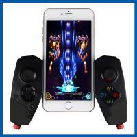 Wireless Bluetooth Telescopic Game Controller Joystick For Iphone Android PC Manufactures