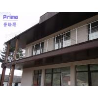 Balcony Stainless Steel DIY Railings With Professional Design Manufactures