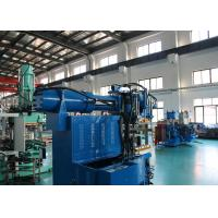 High Hardness Rubber Transfer Moulding Machine , 1000 Ton Rubber Compression Molding Machine Manufactures