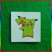 non-toxic body temporary cartoon tattoo sticker Manufactures
